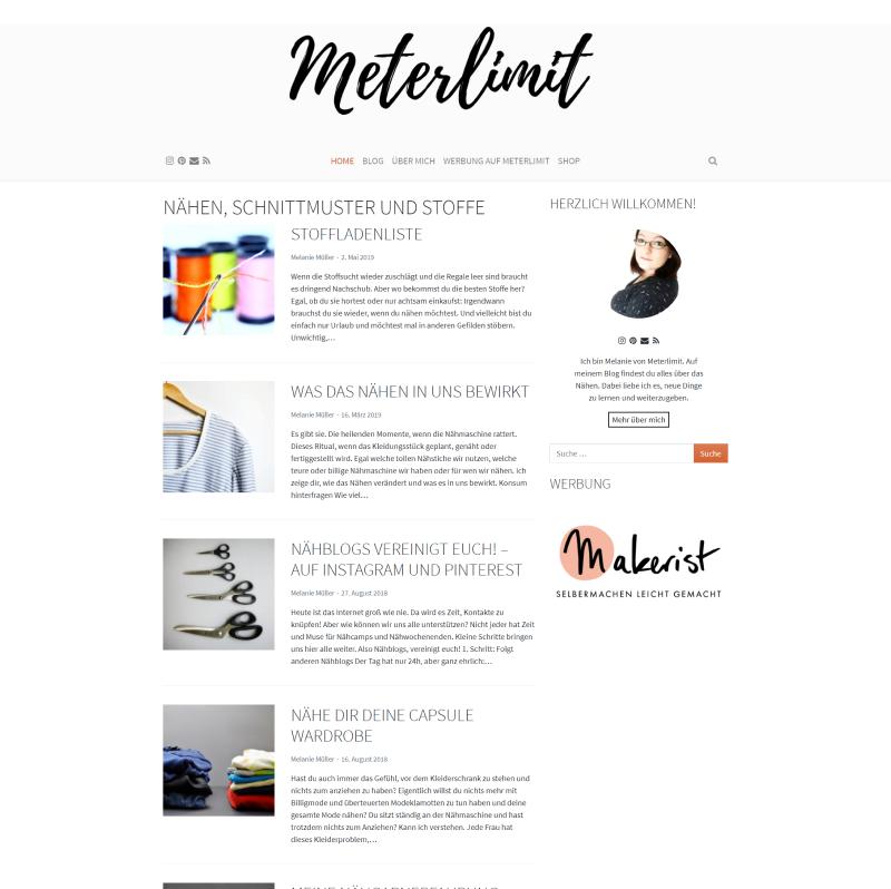 meterlimit stoffe emotionales webdesign erstellen lassen